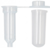 EZ-10 Empty Column without filter, with collection tube and O-ring [1000 pcs]
